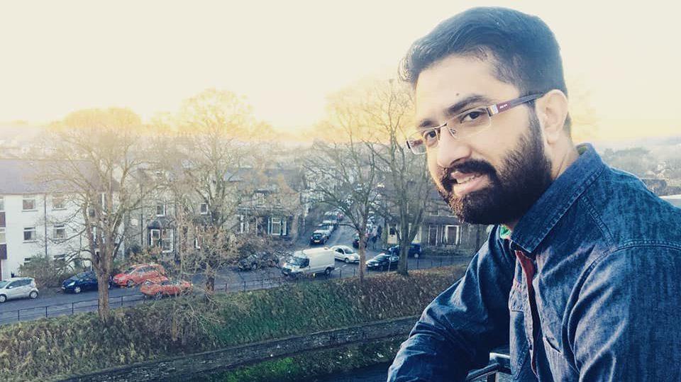 Ahmad Shaheen